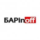 Сиропы Barinoff (Баринофф) 1л