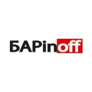 Топпинги Barinoff (Баринофф) 1л