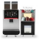 Суперавтоматические кофемашины для кафе, баров и ресторанов HoReCa