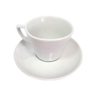 Кофейная пара, чашка (165 мл) + блюдце
