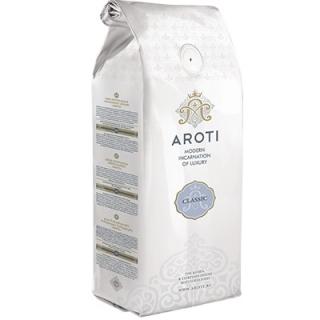 Кофе в зернах Aroti Classic (Ароти Классик) 1 кг, вакуумная упаковка