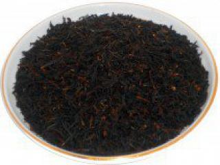 Чай черный Эрл Грей Английский, 500 г, фольгированный пакет, крупнолистовой ароматизированный чай, купит чай