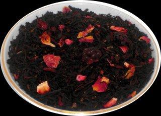 Чай черный Императрица Екатерина, 500 г, фольгированный пакет, крупнолистовой ароматизированный чай, купить чай