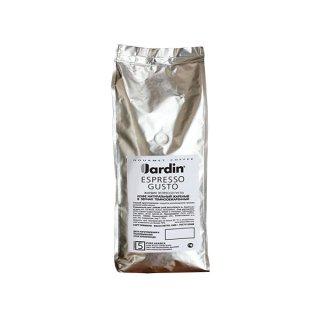 Кофе в зернах Jardin Espreesso Gusto (Жардин Эспрессо густо) 1 кг., вакуумная упаковка