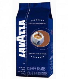 Lavazza Grand Espresso (Лавацца Гранд Эспрессо), кофе в зернах (1кг)
