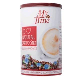Растворимый напиток My Time Soul Harmony (Май Тайм Душевная гармония), 185г, банка