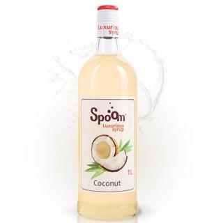 Сироп SPOOM (Спум) Кокос, 1 л