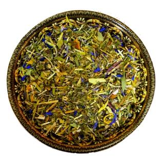 Чай травяной Вечерний, 500 г, крупнолистовой с травами чай с травами
