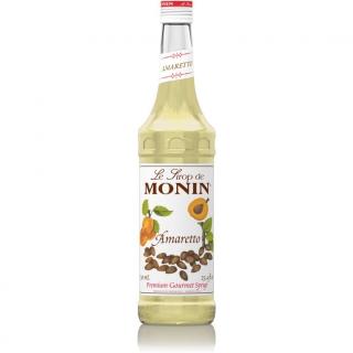Сироп Monin (Монин) Амаретто 1л