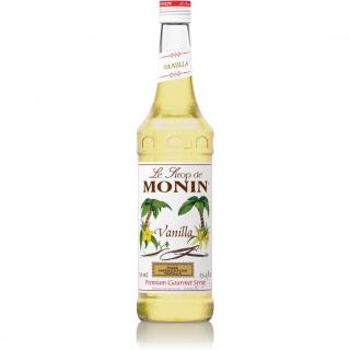 Сироп Monin (Монин) Ваниль 1л