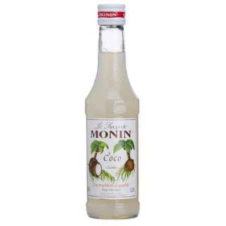 Сироп Monin (Монин) Кокос 250мл
