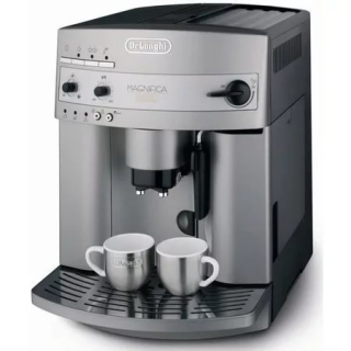 Аренда Delonghi esam 3300 кофемашина с механическим капучинатором