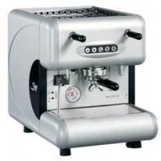 Аренда La San Marco профессиональной 1-группной кофемашины