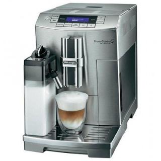 Аренда  Delonghi ECAM 28.465 M PrimaDonna S De Luxe кофемашина премиум-класса
