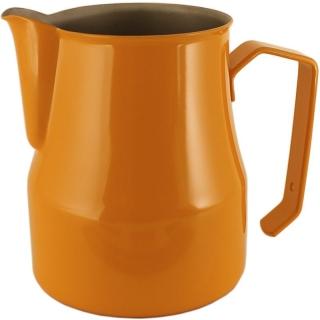 Питчер для молока MOTTA Оранж с носиком Europa 500 мл
