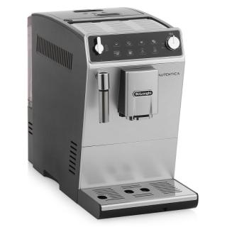 Аренда Delonghi Autentica ETAM 29.620 SB кофемашина с механическим капучинатором