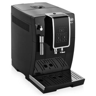Аренда Delonghi Dinamica ECAM 350.15.B кофемашина с механическим капучинатором