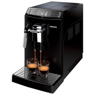 Кофемашина Philips EP 4010 дисконт