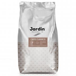 Кофе в зернах Jardin Classico (Жардин Классико) 1 кг., вакуумная упаковка