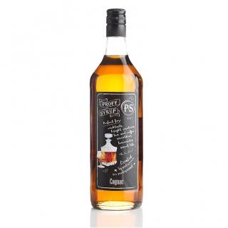 Сироп Proff Syrup со вкусом Коньяка, 1 л