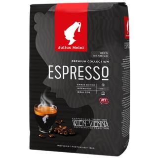 Кофе в зернах Julius Meinl Espresso (Юлиус Майнл Эспрессо Премиум Коллекция), 1 кг., вакуумная упаковка