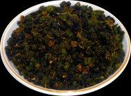 Чай Молочный улун Китай, 500 г, фольгированный пакет, крупнолистовой улун чай, купить чай