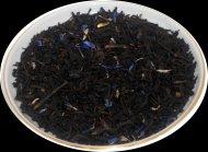 Чай черный Черная смородина, 500 г, фольгированный пакет, крупнолистовой ароматизированный чай, купить чай