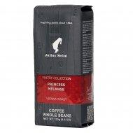 Кофе в зернах Julius Meinl Princess Melange (Юлиус Майнл Принцесса Меланж), 250 гр., вакуумная упаковка