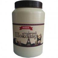 Горячий шоколад HitShok Premium (Хитшок Премиум), 1 кг, банка
