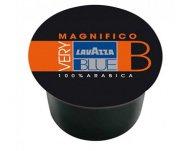 Кофе в капсулах Lavazza BLUE Espresso Magnifico (Лавацца Блю Эспрессо Магнифико) для кофемашин Лавацца Блю, упаковка 100 капсул