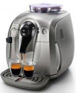 Аренда  Saeco XSmall  кофемашина с механическим капучинатором