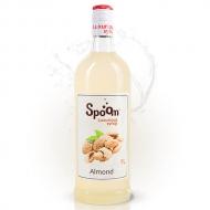 Сироп SPOOM (Спум) Миндаль, 1 л
