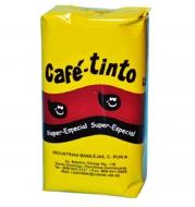 Кофе молотый Santo Domingo Cafe Tinto ( Санто Доминго Кафе Тинто), 454 г, вакуумная упаковка