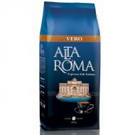 Кофе в зернах Alta Roma Vero (Альта Рома Веро) 1кг, вакуумная упаковка