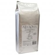 Кофе в зернах Alta Roma Azzurro (Альта Рома Аззурро) 1кг, вакуумная упаковка