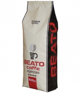 Beato Камерун зеленый кофе в зернах (для обжарки) (500г) вакуумная упаковка