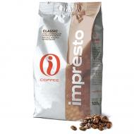 Кофе в зернах Impresto Classic (Импресто Классик) 1кг, вакуумная упаковка