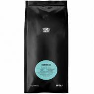Кофе в зернах Tasty Coffee Кения АБ (Тейсти Кофе Кения АБ) 1 кг, вакуумная упаковка