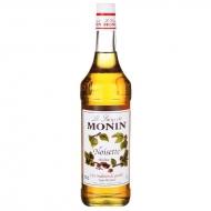 Сироп Monin (Монин) Лесной орех 1л