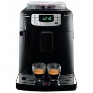 Аренда Saeco Intelia кофемашина с механическим капучинатором