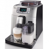 Аренда Saeco Intelia  кофемашина с автоматическим капучинатором