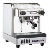 Аренда La Cimbali M21 Junior профессиональной 1-группной кофемашины