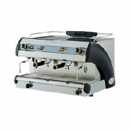 Аренда Marcfi M 990 профессиональной 2-группной кофемашины