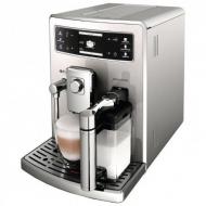 Аренда  Saeco HD 8857 Xelsis Evo кофемашина премиум-класса