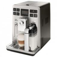 Аренда  Saeco Exprelia кофемашина премиум-класса