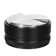 Пуш темпер (Push tamper) разравниватель черный основание 58 мм