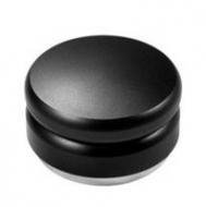 Пуш темпер (Push tamper) плоский черный основание 58 мм