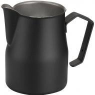 Питчер для молока MOTTA Черный с носиком Europa 500 мл