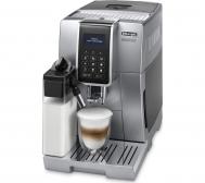 Аренда  Delonghi Dinamica ECAM 350.55  кофемашина с автоматическим капучинатором