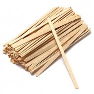 Размешиватель деревянный 180 мм, 1000 шт. в упаковке